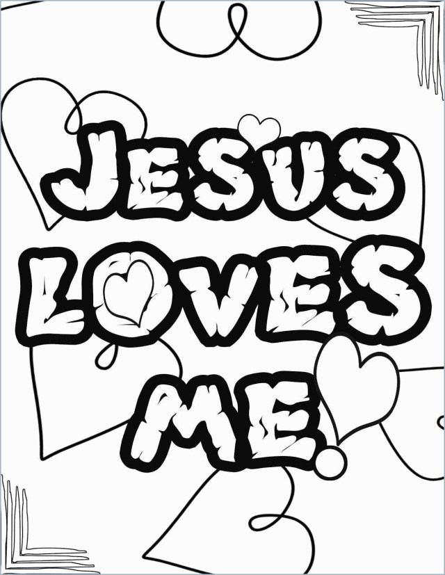 Jesus Loves Me Coloring Page 43 Pretty Gallery Of Jesus Loves Me Coloring Page Pdf Tourmandu