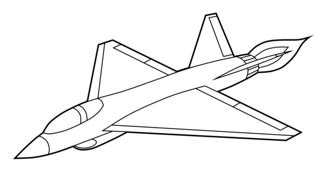 Jet Coloring Pages 24 Fighter Jet Coloring Pages Printable Free Coloring Pages Part 3