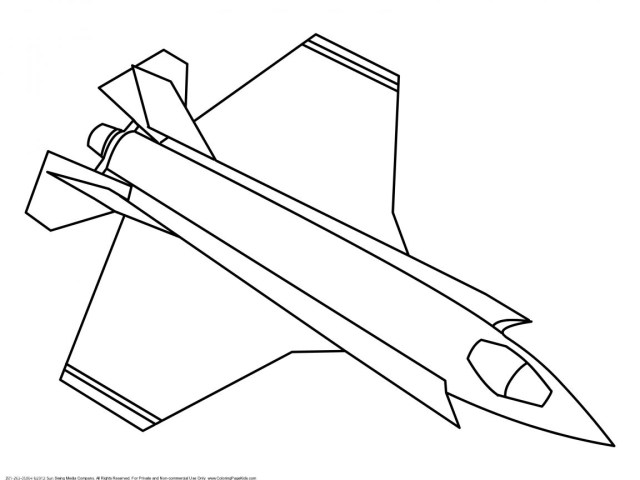 Jet Coloring Pages Fighteret Coloring Pages Plane Colouring Sheets Planes Fascinating