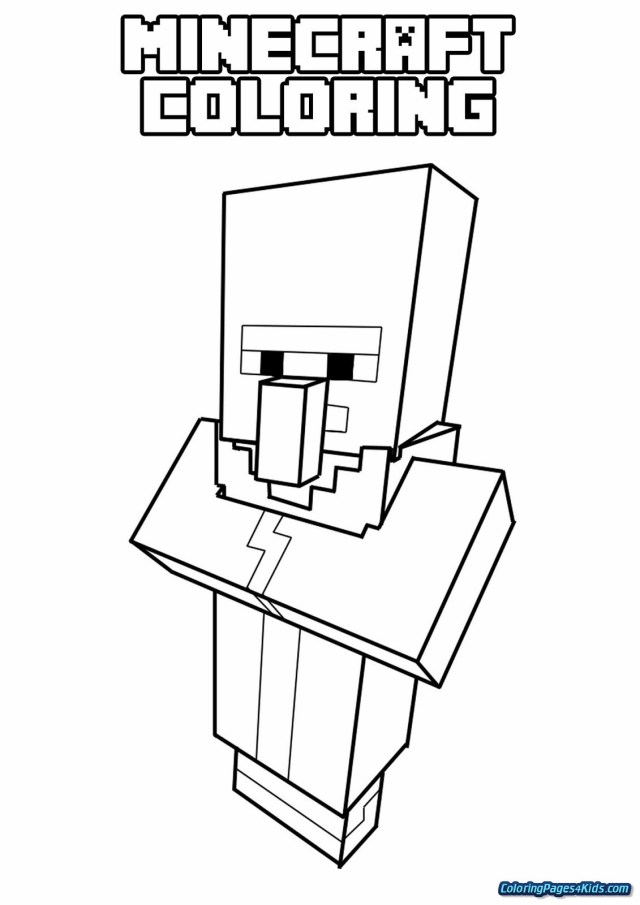 Mine Craft Coloring Pages Minecraft Sword Coloring Pages Wpvote
