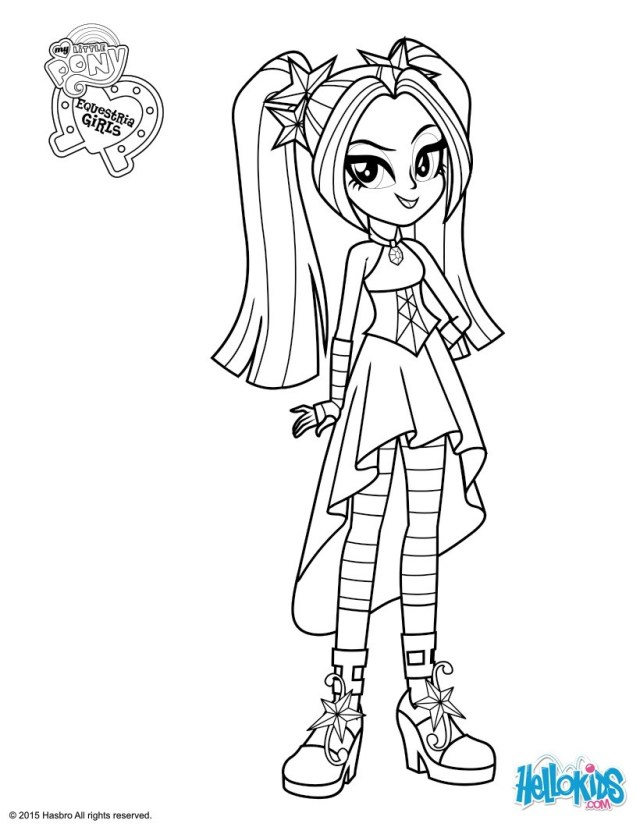 My Little Pony Equestria Girl Coloring Pages Coloring Pages My Little Pony Equestria Girls Coloring Pages