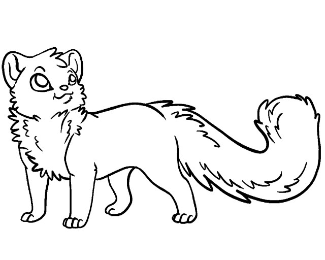 Red Panda Coloring Page Red Panda Coloring Pages Coloring Labs Coloring Home