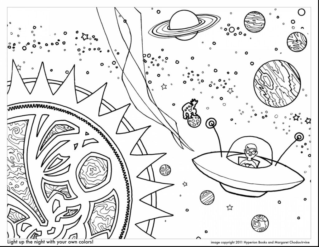 21 Elegant Picture Of Solar Eclipse Coloring Page
