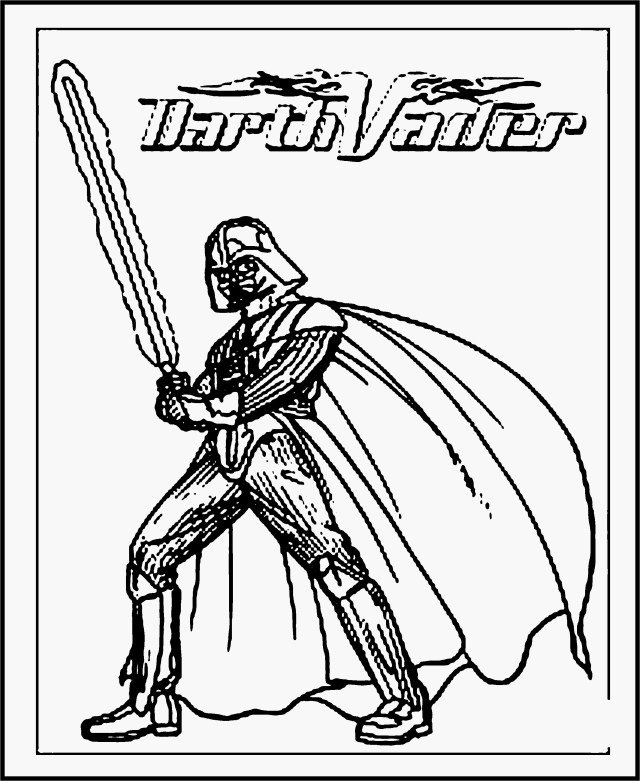 Starwars Coloring Pages Printable Coloring Pages Printable Star Wars Coloring Pages