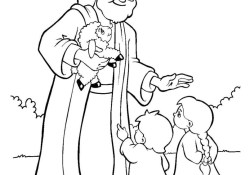 Sunday School Coloring Pages Coloring Pages Printable Sunday School Coloring Pages Freelesunday