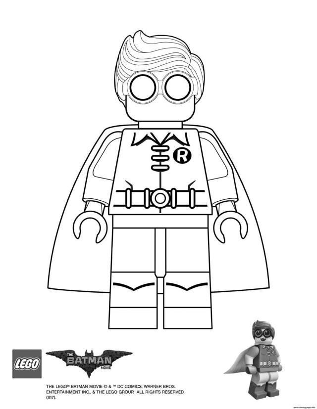 Superman Coloring Page Batman Robin Superman Coloring Pages Lego Movie Get Coloring Page