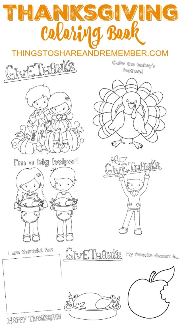Thanksgiving Color Pages Coloring Pages Freeble Thanksgiving Coloring Pages Book Free
