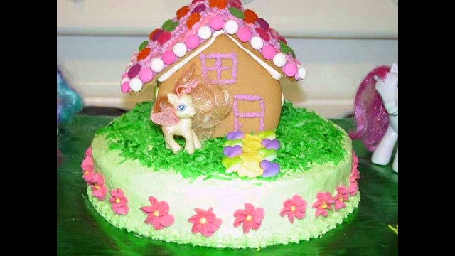 Toddler Girl Birthday Cakes Birthday Cakes Kids Cake Ideas Girls First Astounding For Boys