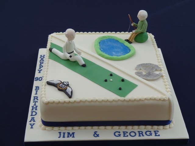 Twin Birthday Cakes 11 Adult Twin Cakes Photo Twin Birthday Cake Ideas Adult Twins
