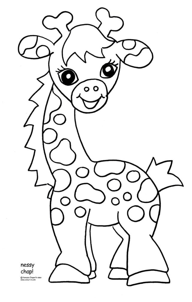 Zoo Animals Coloring Pages Coloring Page Tremendous Zoo Animal Coloring Pages