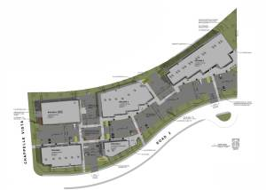 Entity Developments Chappelle Square