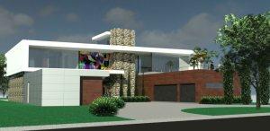 Entity Developments Custom Single Family Home Windermere B