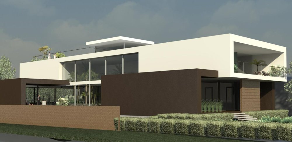 Entity Developments Custom Single Family Home Windermere C