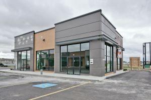 Entity Developments Fort Saskatchewan Daycare 5