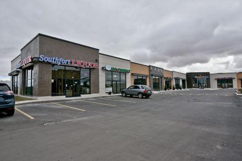 Entity Developments Fort Saskatchewan Daycare 7