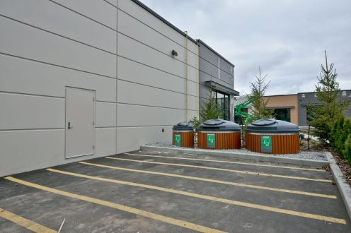 Entity Developments Fort Saskatchewan Daycare 8