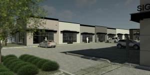 Entity Developments Fort Saskatchewan Southfort Daycare A