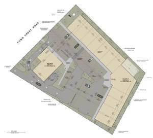 Entity Developments Fort Saskatchewan Southfort Daycare B
