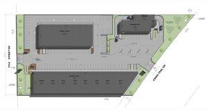 Entity Developments Ewing Plaza
