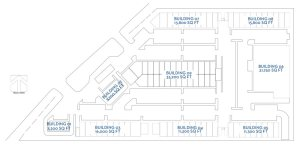 Entity Developments Ewing Plaza East Plan