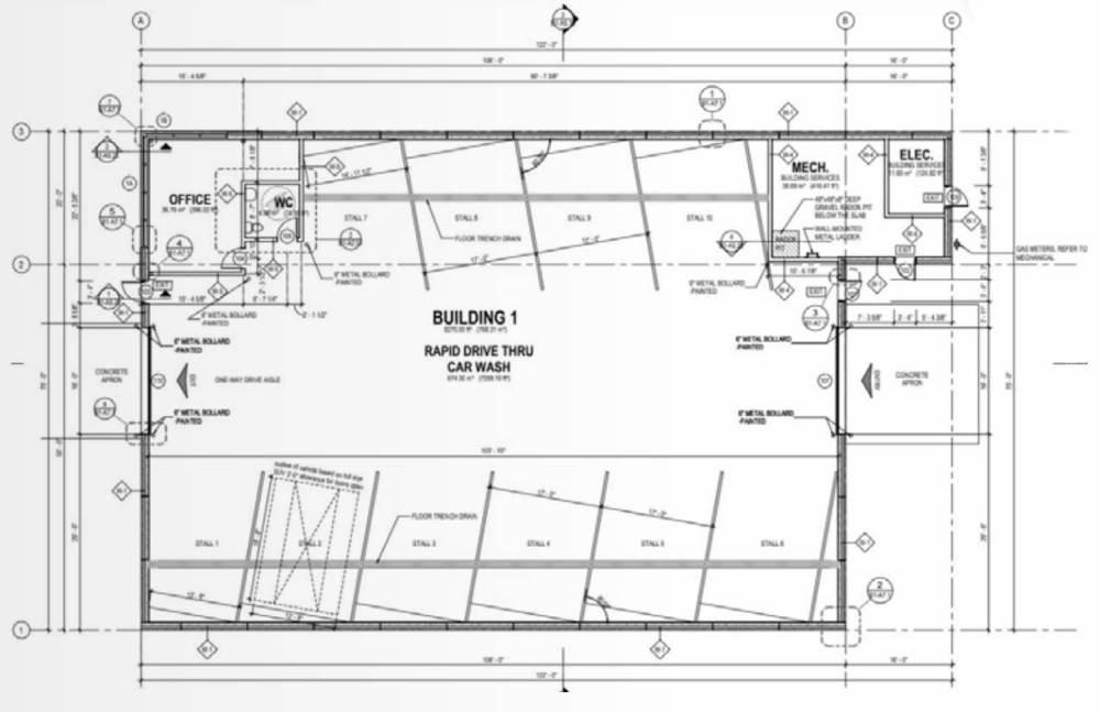 Entity Developments Ewing Plaza West Building b