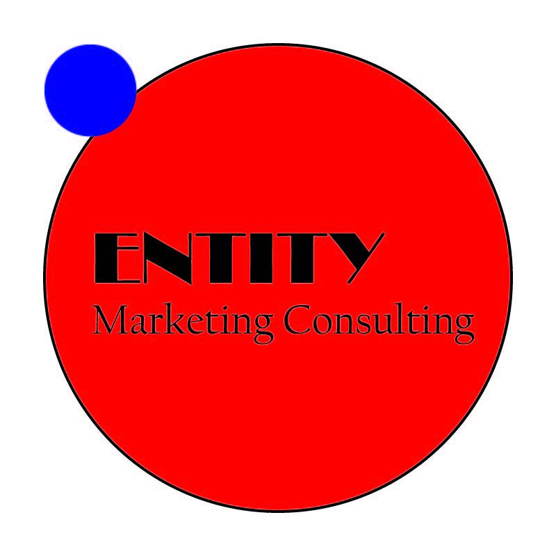 Entity Marketing Consulting Logo