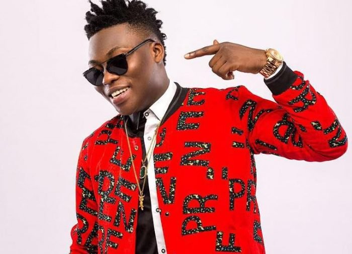 DOWNLOAD : Reekado Banks – Put In Pressure [MP3]