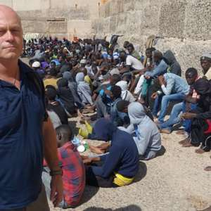 Things you must know before arguing about the Libyan slave trade