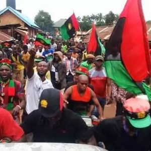 Anambra election: IPOB threatens residents-If you vote you will die