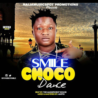 MUSIC :Smile – Choco Dance