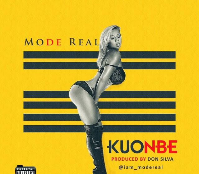 MUSIC : Mode Real – Kuonbe