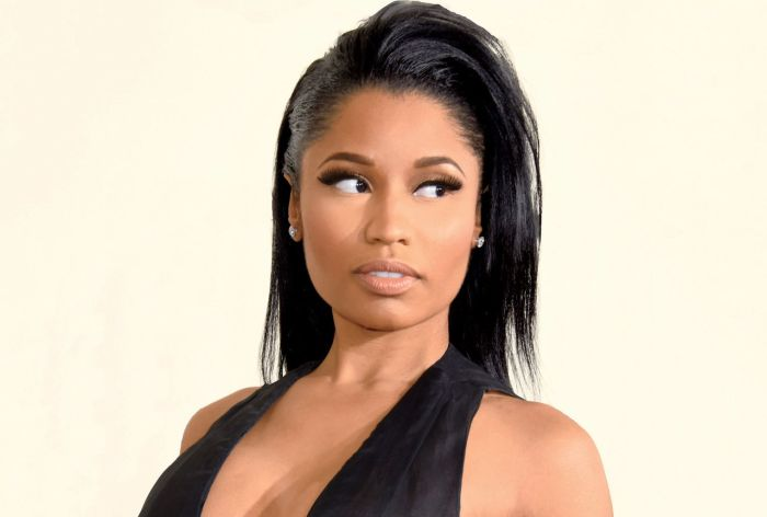 Nicki Minaj announce retirement from music