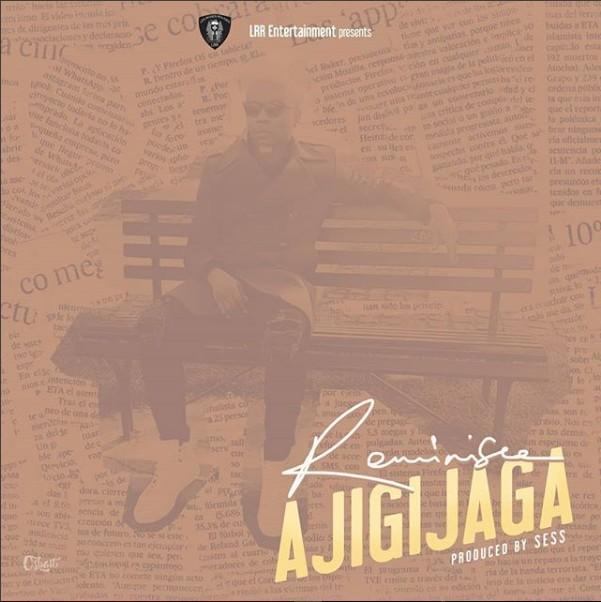 INSTRUMENTAL :Reminisce - Ajigijaga (prod. by Sess) #MurkReminisce