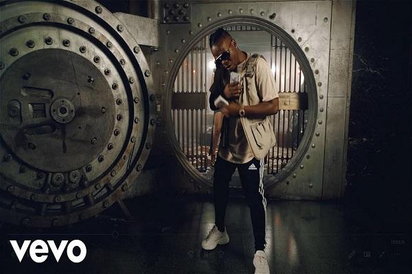VIDEO: Olamide – Kana ft. Wizkid