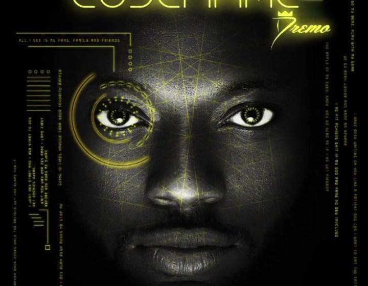 FULL EP : Dremo – CODENAME vo.1 [Fast Download]