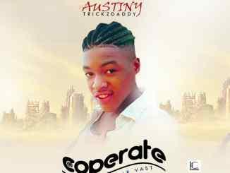 Austiny - Coperate