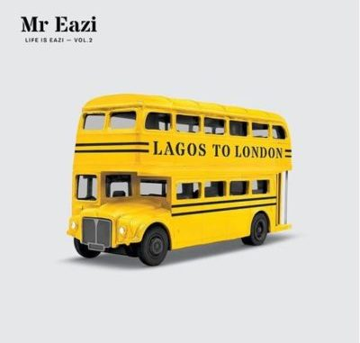 JAM : Mr Eazi ft. 2Baba – Suffer Head