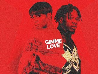 Seyi Shay x Runtown – Gimme Love