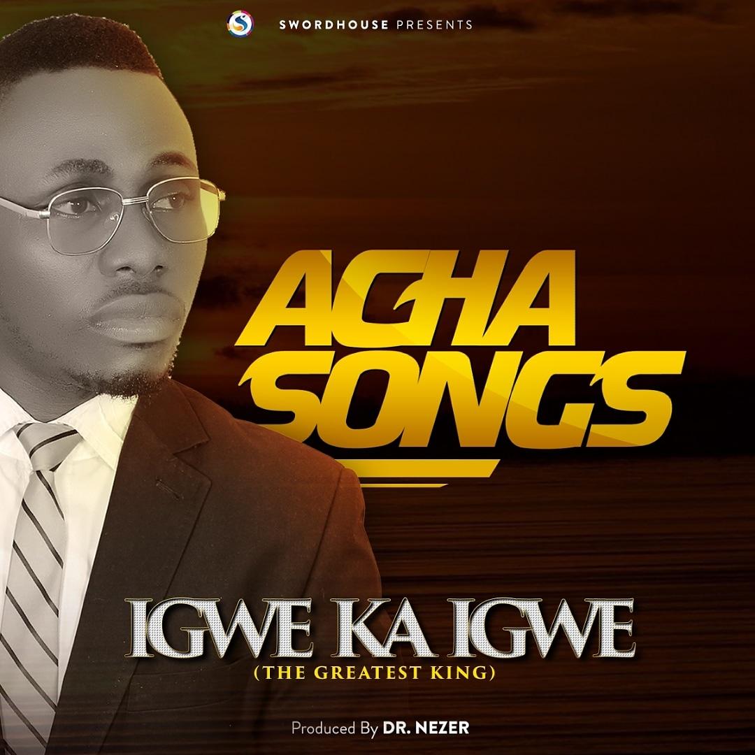 JAM : Achasongs - Igwe ka igwe