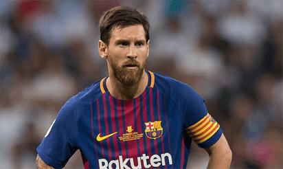 How Messi's hat-trick restored Barcelona's La Liga lead in Levante vs Barcelona