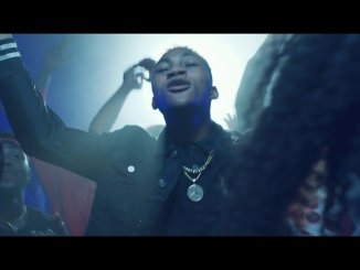 VIDEO : Picazo x Olamide – Macaroni