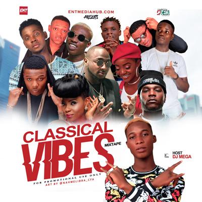 Classical Vibes - Unlimited Dj Mega
