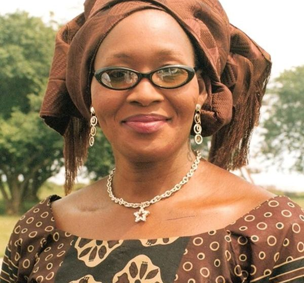 Kemi Olunloyo Exposes The Mole In DMW, You Won't Believe Who It Is