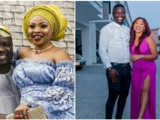 FAKE NEWS spread faster than wildfire - Seyi Law & Wife Divorce