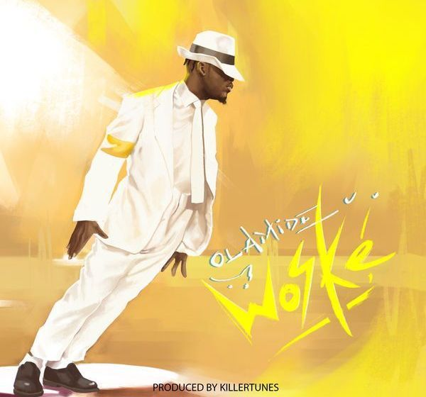 JAM : Olamide – Woske [Prod. By KillerTunes]