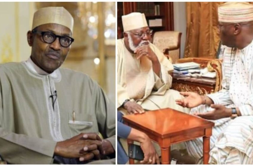 Atiku presents 5-point demand to Buhari - warns of tension in the land