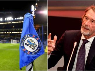 British richest man set to buy Chelsea for £2.5bn