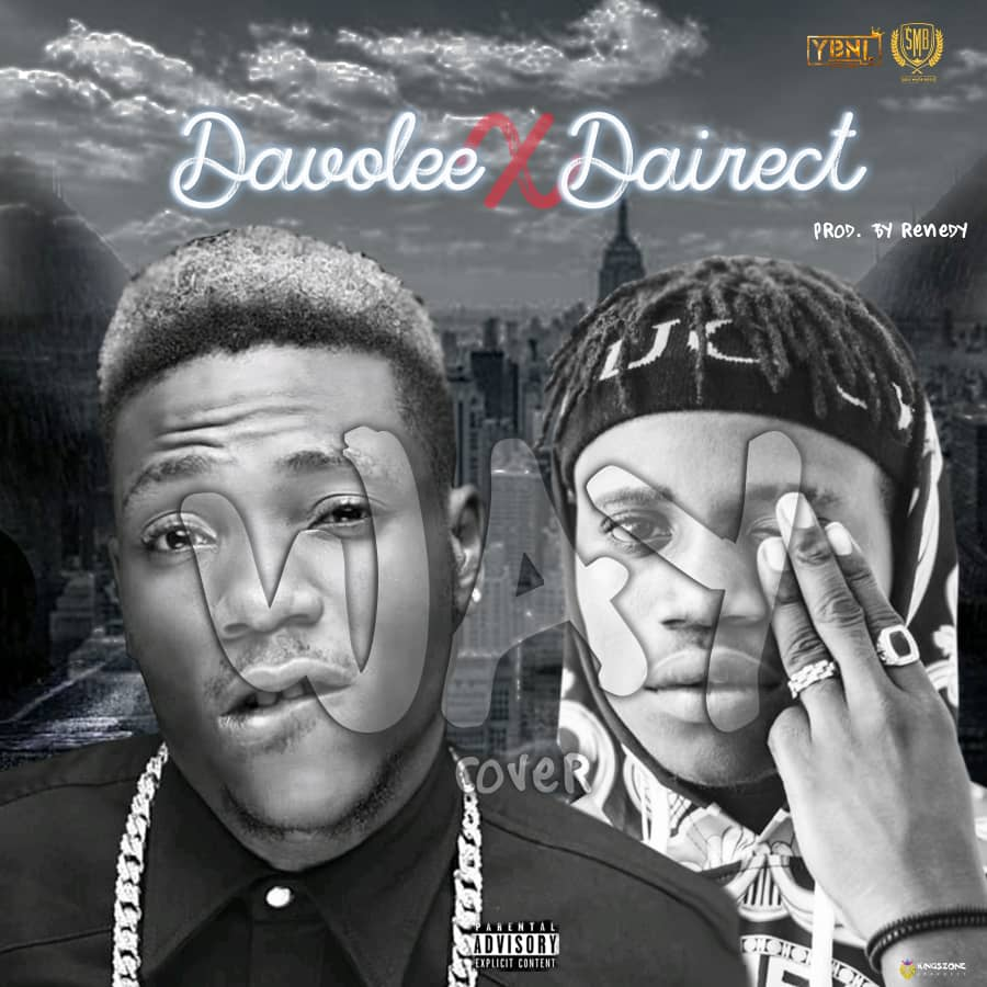 MUSIC: Davolee x Dairect- Way (Cover) Mp3