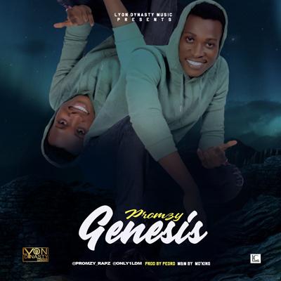 Promzy - Genesis