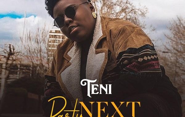 Teni – Party Next Door